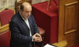 Διευκρινίσεις Αλεξιάδη για τις διατάξεις του ν/σ περί φοροδιαφυγής