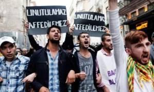 Στους 102 οι νεκροί από τη διπλή βομβιστική επίθεση στην Άγκυρα