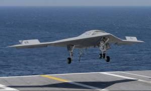 ΗΠΑ: Ρωσικό το μη επανδρωμένο αεροσκάφος που κατέρριψε η Τουρκία