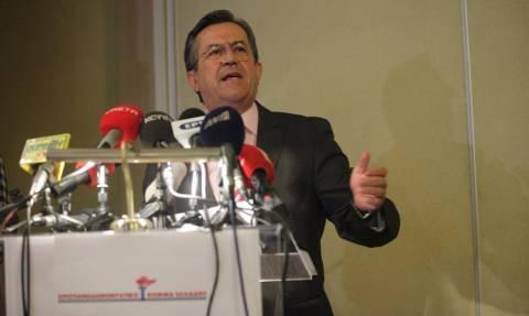 Νικολόπουλος: Να εξαιρεθούν οι πολύτεκνοι από φορολογικές επιβαρύνσεις
