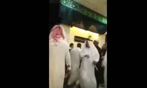 Βίντεο σοκ: Πέντε νεκροί από επίθεση ενόπλου σε συνάντηση σιιτών στη Σαουδική Αραβία