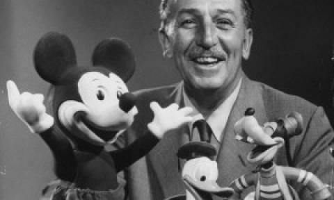 Ενενήντα δύο χρόνια από την ίδρυση της Disney (photos+video)