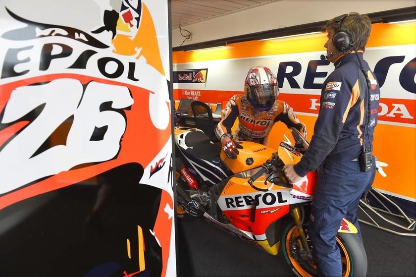 MotoGP Grand Prix Αυστραλίας: Rossi και Lorenzo έτοιμοι για μάχη (Photos)