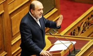 Αλεξιάδης: Καμία υπόθεση φοροδιαφυγής δεν θα μείνει ανεξέλεγκτη