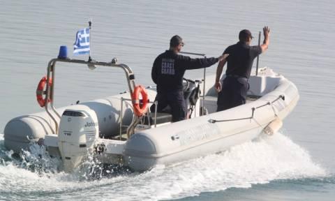 Νέες επιχειρήσεις διάσωσης μεταναστών στο Αιγαίο