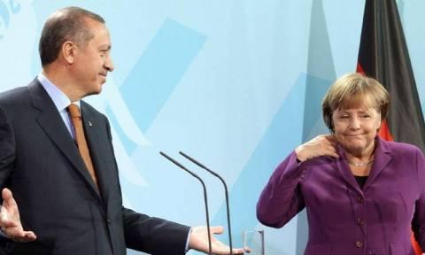 Ύποπτα σχέδια Τουρκίας – Γερμανίας στο Αιγαίο