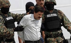 Μεξικό: Ο πλέον καταζητούμενος βαρόνος ναρκωτικών ξεγέλασε ξανά την αστυνομία