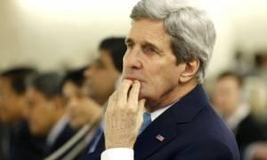 Παρέμβαση Κέρι και συνομιλίες με Νετανιάχου-Αμπάς για την αποκατάσταση της ηρεμίας