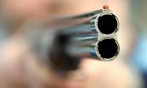 Τρόμος στο Χαϊδάρι – Ένοπλος εισέβαλε σε ξενοδοχείο
