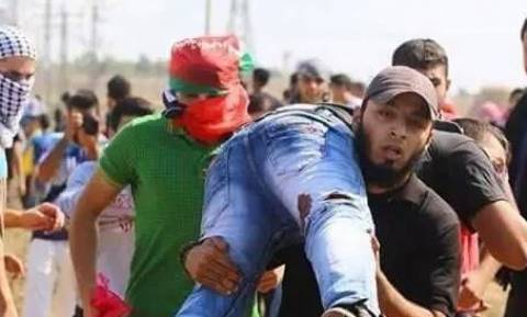 Δύο Παλαιστίνιοι νεκροί μετά από επιθέσεις εις βάρος Ισραηλινών