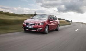 Peugeot: Το 308 GT από 30.570 ευρώ