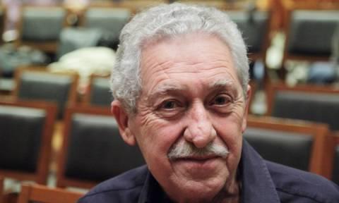 Ο Κουβέλης κλείνει το «μάτι» στον ΣΥΡΙΖΑ