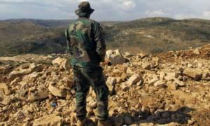 Ο συριακός στρατός προωθήθηκε νότια του Χαλεπίου