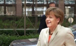 Η Μέρκελ «αδειάζει» την κυβέρνηση για τις περιπολίες στο Αιγαίο