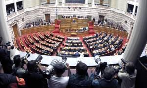 Στη Βουλή η συνεδρίαση της Διακοινοβουλευτικής Συνέλευσης της Ορθοδοξίας