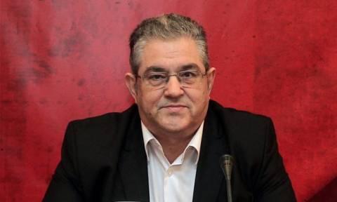 Δ. Κουτσούμπας: Το κεφάλαιο επιθυμεί μία μακρά κυβερνητική θητεία του ΣΥΡΙΖΑ