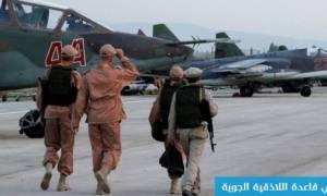 Η Ρωσία θα δημιουργήσει μεγάλη στρατιωτική βάση στη Συρία