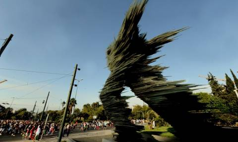 Η Αθήνα βγήκε στους δρόμους – Μεγάλη συμμετοχή στον 29ο Γύρο της Αθήνας (photos)