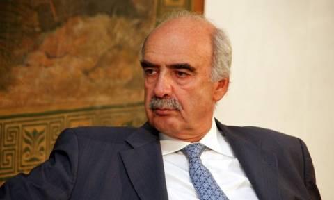 Μεϊμαράκης: Εμείς θα υπερασπιστούμε τα εθνικά μας δίκαια