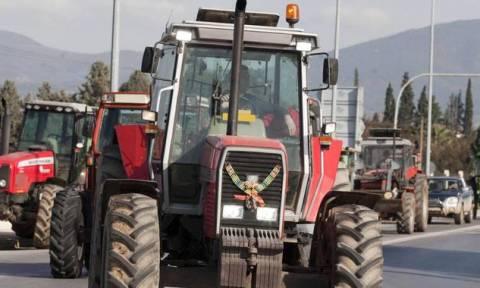 «Οργώνουν» έδαφος για κινητοποιήσεις αγρότες και κτηνοτρόφοι
