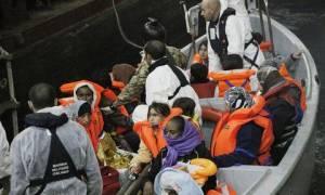 Τραγικό ναυάγιο στην Ιταλία