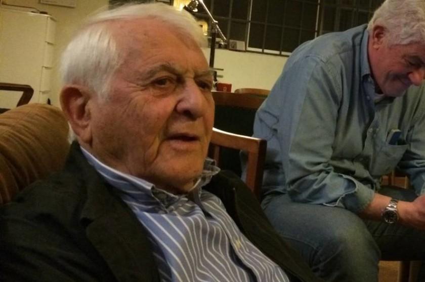 Κλασσικά Αυτοκίνητα: Πέθανε ο Γιώργος Ραπτόπουλος