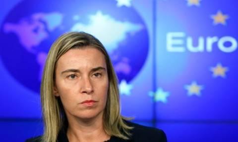 Άρση κυρώσεων προς το Ιράν και από την Ε.Ε.