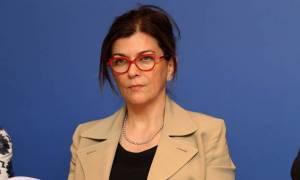 Ράνια Αντωνοπούλου: Η ΕΚΤ να εκδώσει ομόλογα για να χρηματοδοτήσει την απασχόληση