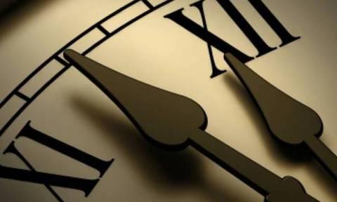 Χειμερινή ώρα 2015: Σε λίγες ημέρες γυρίζουμε τα ρολόγια μας μία ώρα πίσω