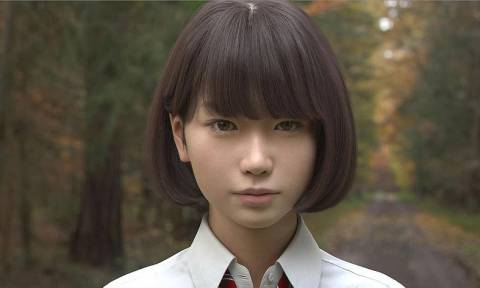 Η Γιαπωνέζα που έχει τρελάνει το Διαδίκτυο – Παρατηρείτε τίποτα περίεργο;