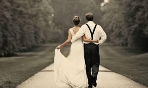 Λάρισα: Γαμπρός παράτησε τη νύφη μέσα στο αυτοκίνητο για τον πιο απίθανο λόγο!