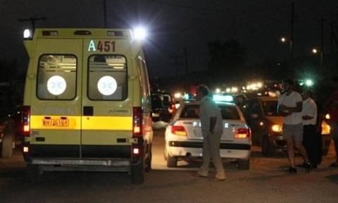 Τραγωδία στην Πάτρα - 23χρονος σκοτώθηκε σε τροχαίο