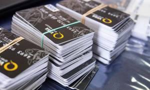 ΕΒΕΠ: Αγκάθι το κόστος χρήσης του πλαστικού χρήματος