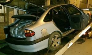 Ηγουμενίτσα: Κινηματογραφική καταδίωξη διακινητή ναρκωτικών