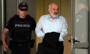 Σε ισόβια κάθειρξη καταδικάστηκε ο Γιάννης Σμπώκος