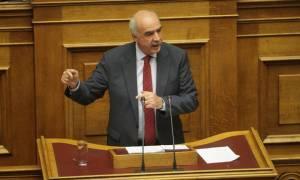 Μεϊμαράκης: Επιπλέον εισπρακτικά μέτρα θα είναι καταστροφικά για την κοινωνία