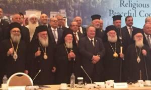 Τι δήλωσαν οι θρησκευτικοί ηγέτες για το διωγμό των Χριστιανών στη Μέση Ανατολή