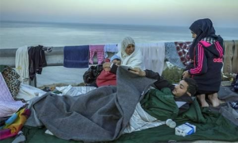 Россияне назвали виновных в миграционном кризисе Европы