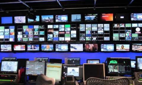 Αυτό είναι το σχέδιο νόμου για τις τηλεοπτικές άδειες