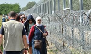 Γερμανία: «Όχι» στην ανέγερση φράχτη στα σύνορα με την Αυστρία