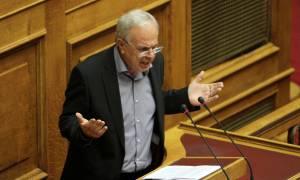 Αποστόλου: Η κυβέρνηση θα προτείνει ισοδύναμα για τους αγρότες