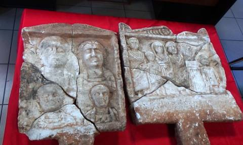 Πέλλα: Σύλληψη 47χρονου αρχαιοκάπηλου (pic)