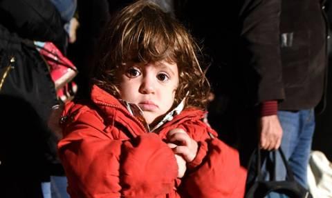 Σλοβενία: «Φρένο» στους πρόσφυγες από τις Αρχές