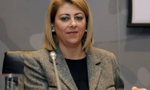 Κυβερνητικές πηγές: Ζήτημα αρχής η απομάκρυνση της Κ. Σαββαΐδου