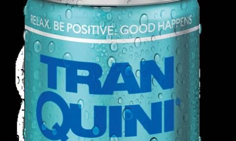 Tranquini® Positively Relaxed: Χαλάρωσε, σκέψου θετικά, τα καλύτερα έρχονται!