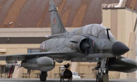 Γαλλικό μαχητικό ενεπλάκη σε «επικίνδυνο περιστατικό» με ρωσικό αεροσκάφος
