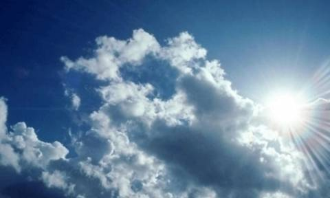 Weather Forecast: Partly cloudy on Tuesday