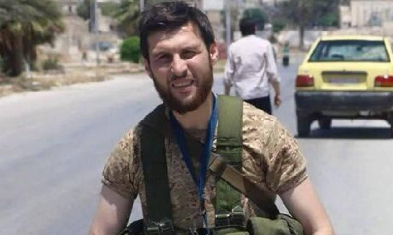 Συρία: Νεκρός ο επικεφαλής των ανταρτών-Μαίνονται οι μάχες στο Χαλέπι
