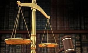 Το νέο Προεδρείο της Ένωσης Δικαστών και Εισαγγελέων