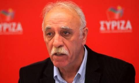 Βίτσας: Δεν υπάρχει παραγραφή στο ζήτημα των γερμανικών αποζημιώσεων